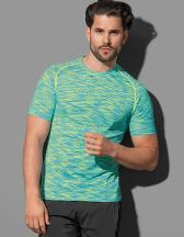 Seamless Raglan T-Shirt
